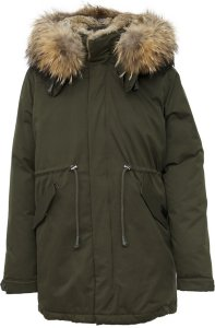Cedrico Of Norway Holter Parka