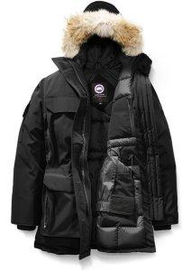 4861bd2c Best pris på Canada Goose Expedition Parka (Dame) - Se priser før ...