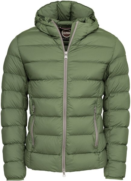 Colmar Hood Down Jacket