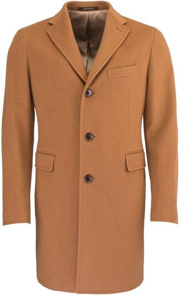 Tagliatore Wool Coat