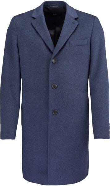 Hugo Boss Nye1 Wool Coat