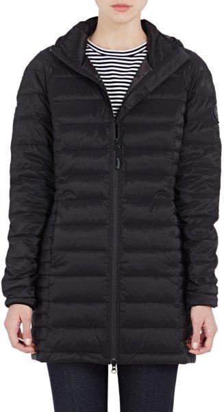 Canada Goose Brookvale Hooded Coat (Dame)