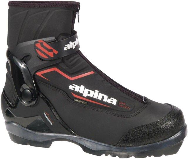 Alpina BC Travers