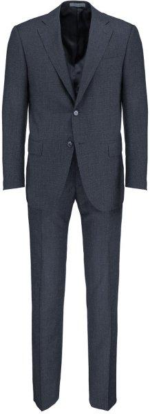 Corneliani Dogtooth Suit