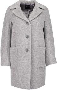 Max Mara Weekend Green Wool Coat
