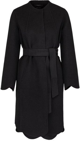 Max Mara Weekend Sacco Wool Coat