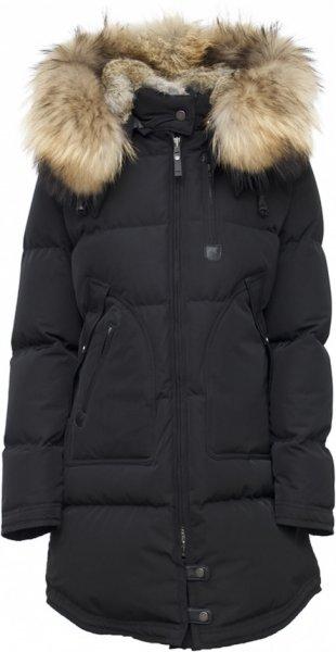 Dunparkas dame jakker, sammenlign priser og kjøp på nett
