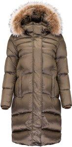 Colmar Ladies Down Jacket with fur