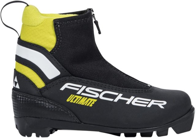 Fischer Ultimate Jr