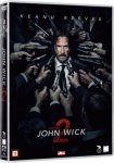 John Wick: Chapter 2 (DVD)