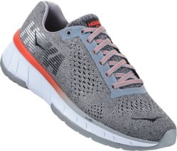 Hoka One Cavu Running Shoes (Dame)
