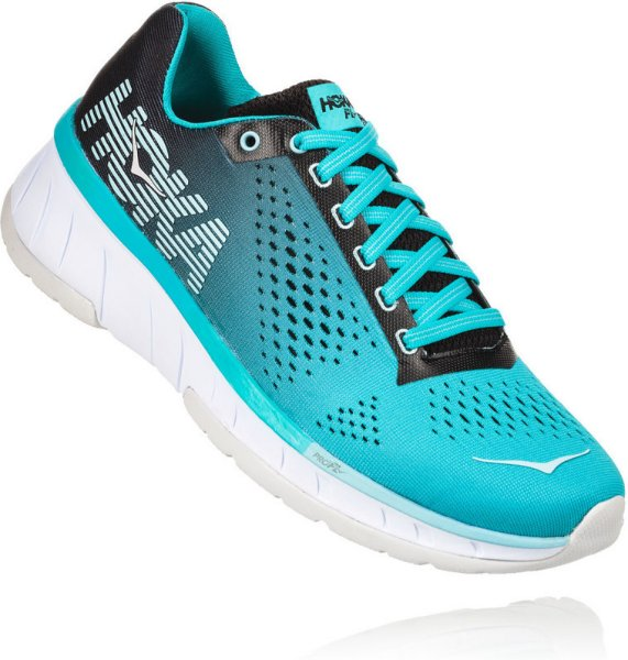 Hoka One One Cavu Running Shoes (Dame)
