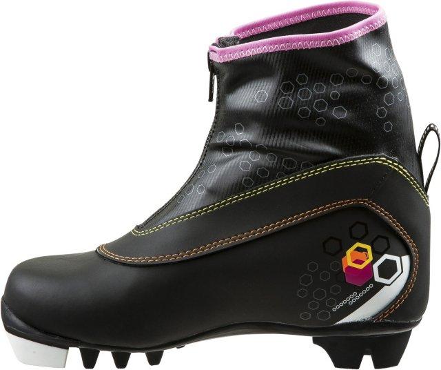 Rossignol Powah Boot, rosa