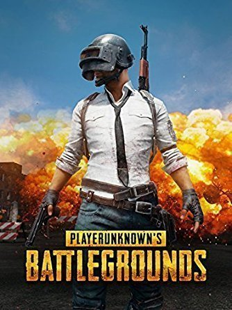 Playerunknown's Battlegrounds til Xbox One
