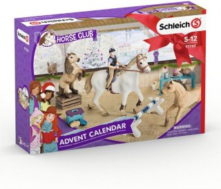 Schleich Horse Club adventskalender