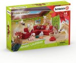 Schleich Farm World 2018 adventskalender
