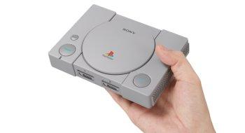 Dette er alle spillene på PlayStation Classic