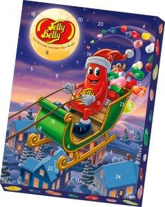 Jelly Belly adventskalender