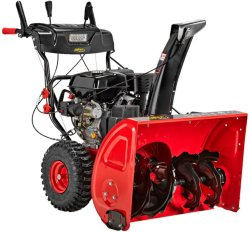 Meec Tools Snøfreser 5,4 kW