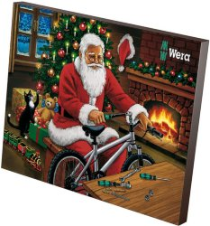 Wera Julekalender