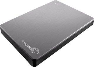 Seagate Backup Plus Portable 2TB