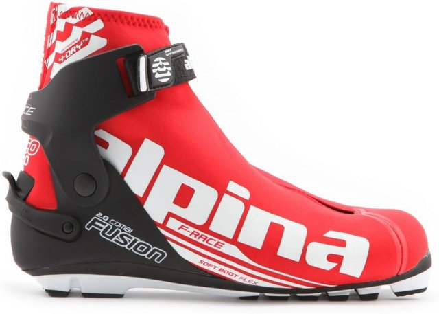 Alpina F Combi