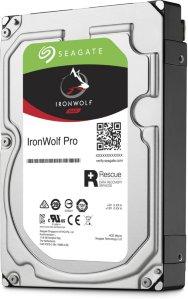 Seagate Ironwolf Pro 4TB