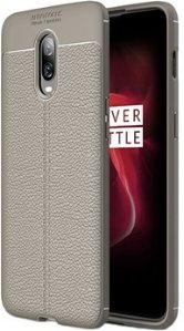 Slim-Fit Premium OnePlus 6T Deksel