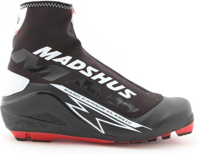 Madshus Nano Carbon Classic