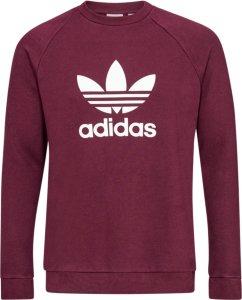 Originals Trefoil Crew Sweatshirt (Herre)