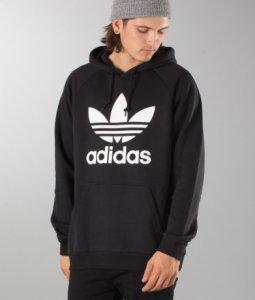 Best pris på Adidas Originals Trefoil Hoodie Se priser før