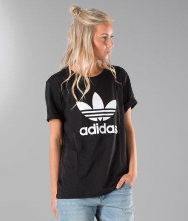 Adidas Originals Trefoil T-shirt (Unisex)