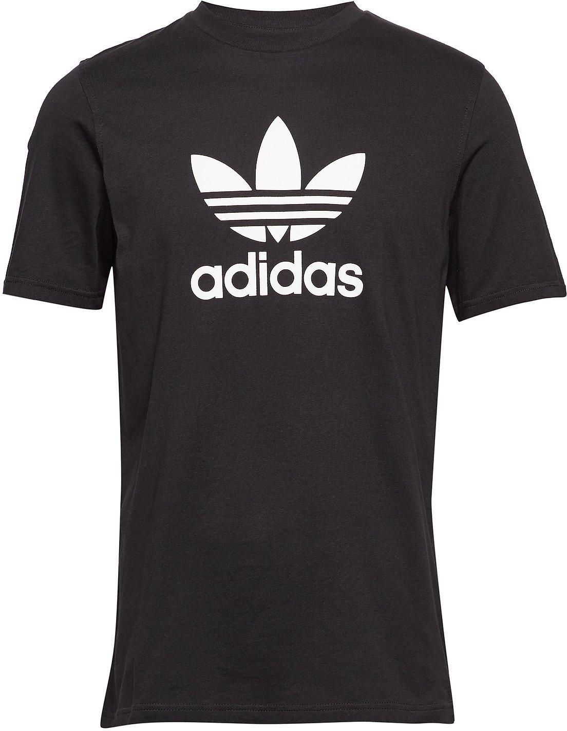 Adidas Originals Trefoil T shirt (Unisex)