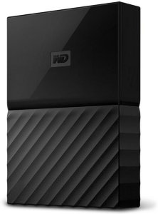 Western Digital My Passport 2TB Gaming