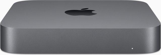 Apple Mac Mini i3 3,6GHz 8GB 128GB (Late 2018)