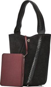 Proenza Schouler Hex Bucket Bag Medium