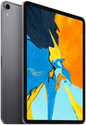 "Apple iPad Pro 11"" 64GB (Late 2018)"