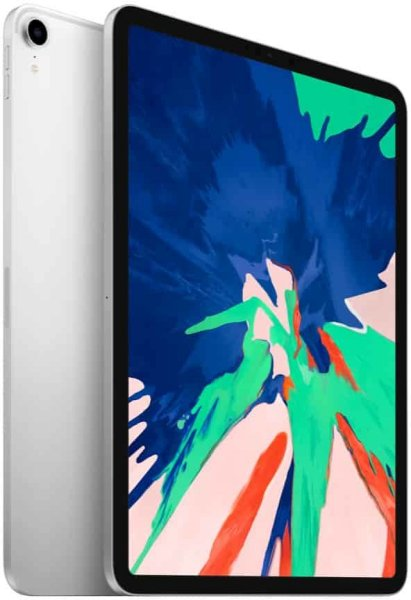 "Apple iPad Pro 11"" 64GB (Late 2018)"