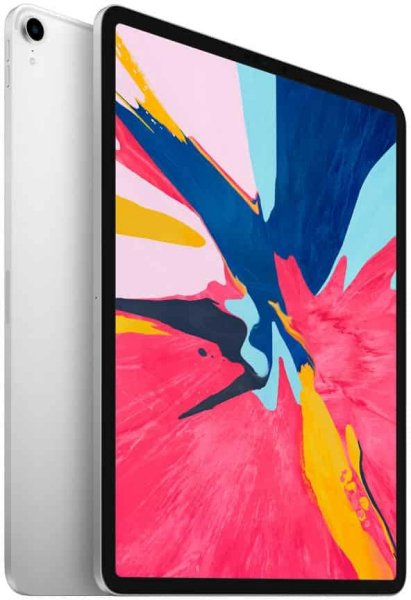 "Apple iPad Pro 12,9"" 64GB (Late 2018)"