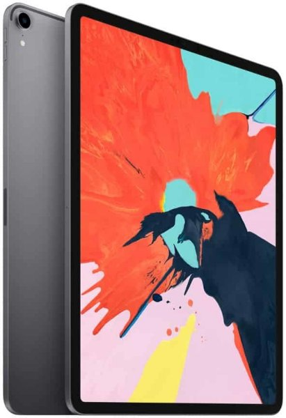 "Apple iPad Pro 12,9"" 512GB 4G (Late 2018)"