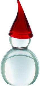 Hadeland Glassverk Nissefar 11cm