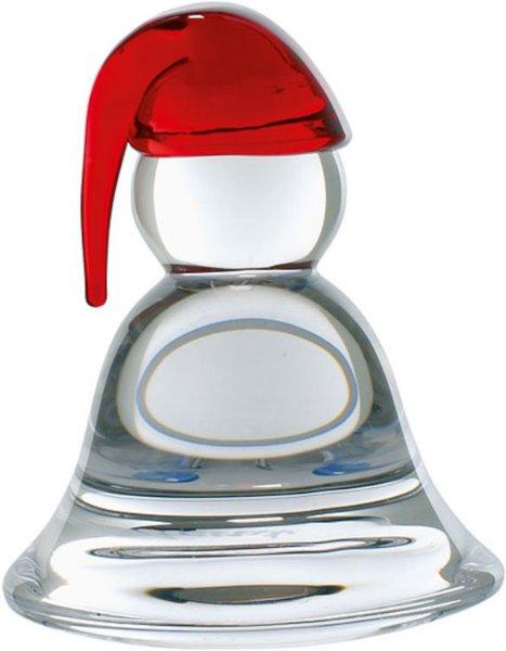 Hadeland Glassverk Nissekone 8cm