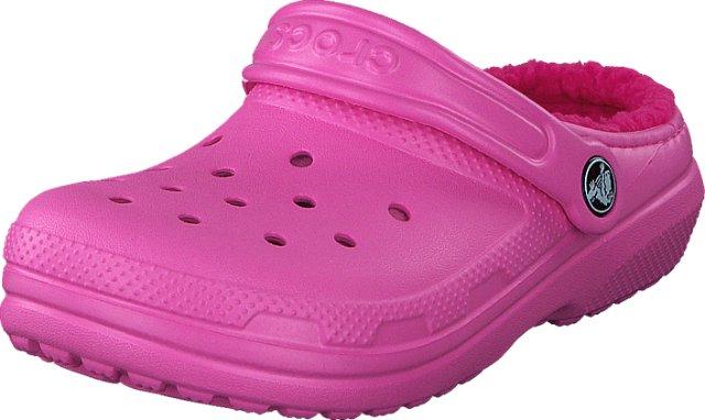 Crocs Classic m/ fôr (Barn)