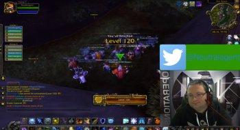 World of Warcraft-spiller nekter å slåss – har nådd høyeste nivå bare ved å plukke blomster