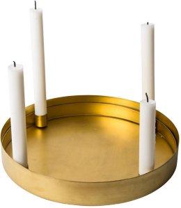 Hadeland Glassverk Sirkel adventsstake