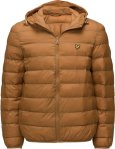 Lyle & Scott Lightweight Puffer Jacket (herre)