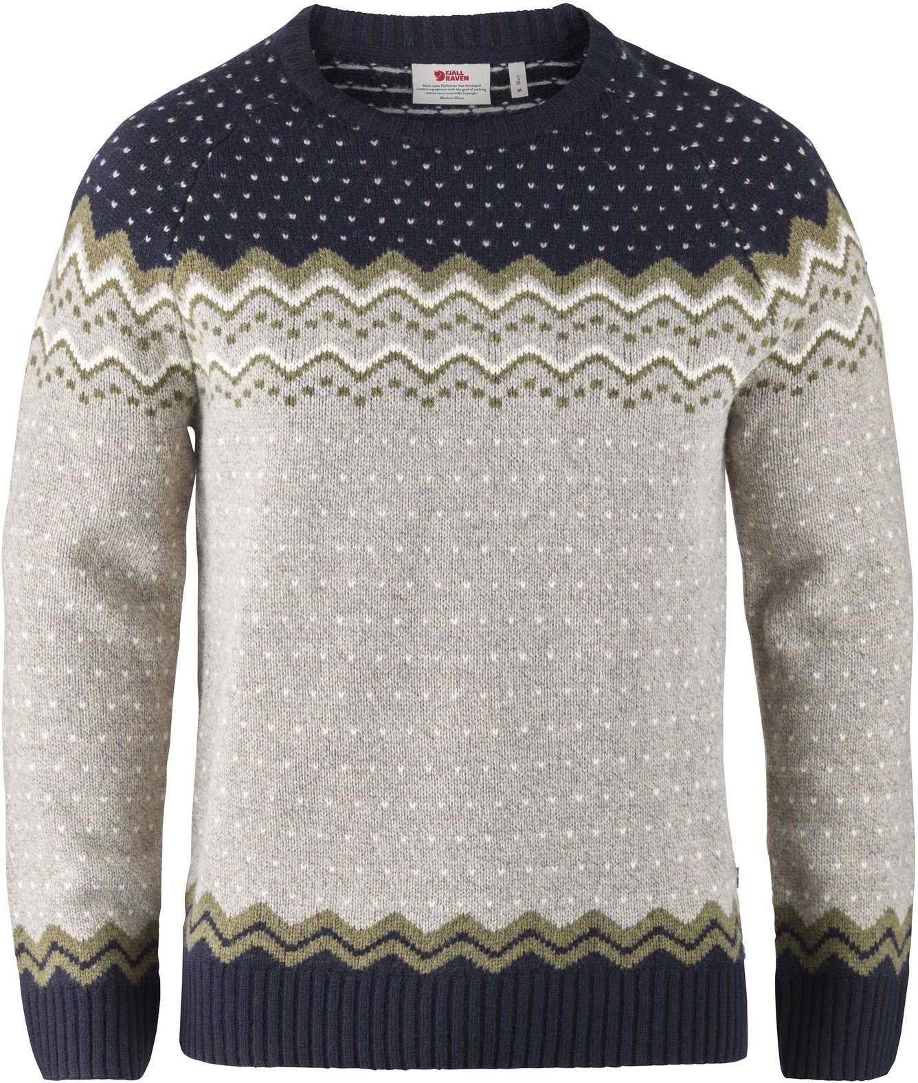 Strikket genser herre | Ullgensere og ullklær til herre