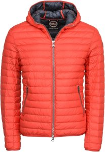 Colmar Hood Light Down Jacket (Herre)