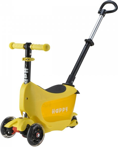 Happyscooters MiniScooter