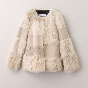 FWSS Malin Fur jacket